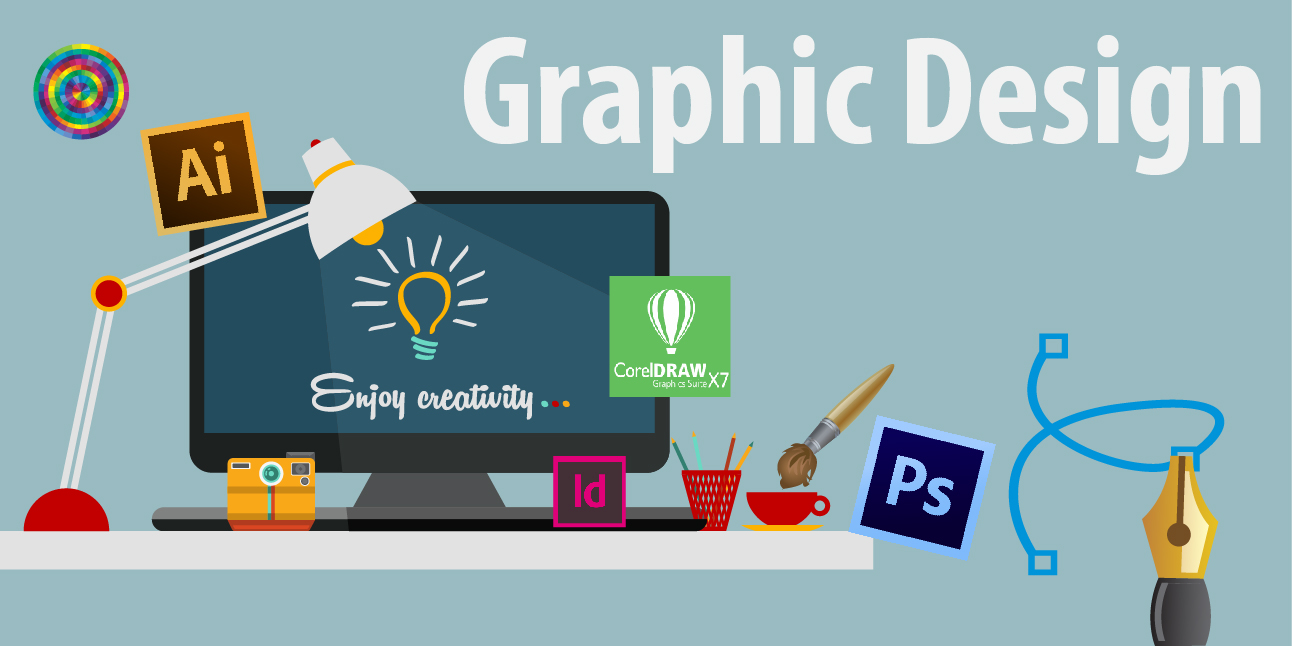 Imdesign Studio Graphic Design