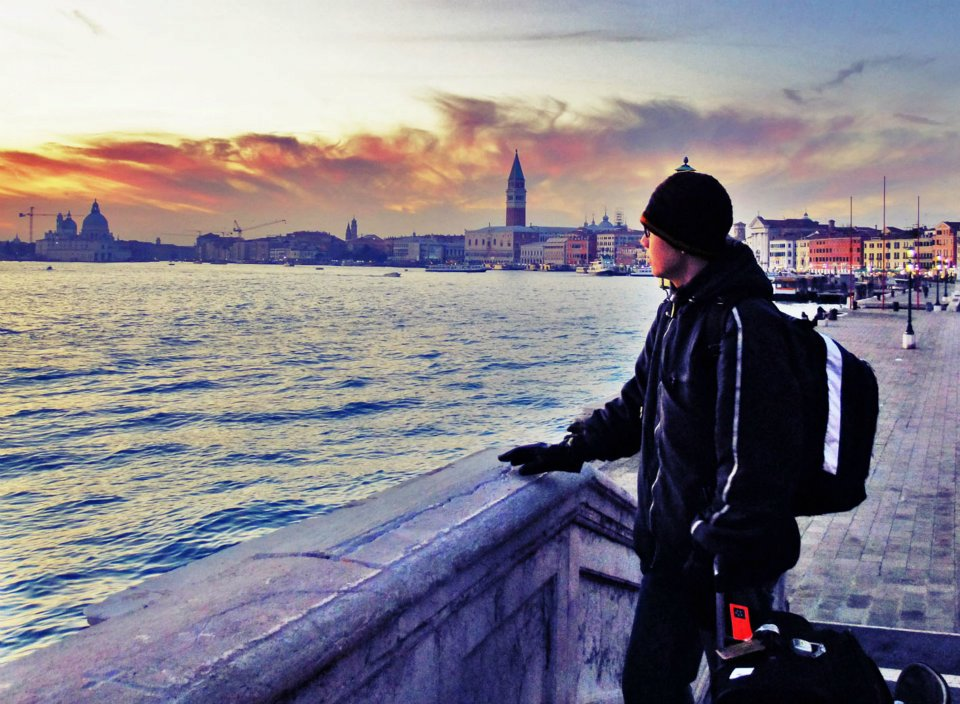Winter November @Venice  – December 2011 งานช่วงฤดูหนาว ณ เวนิส อิตาลี