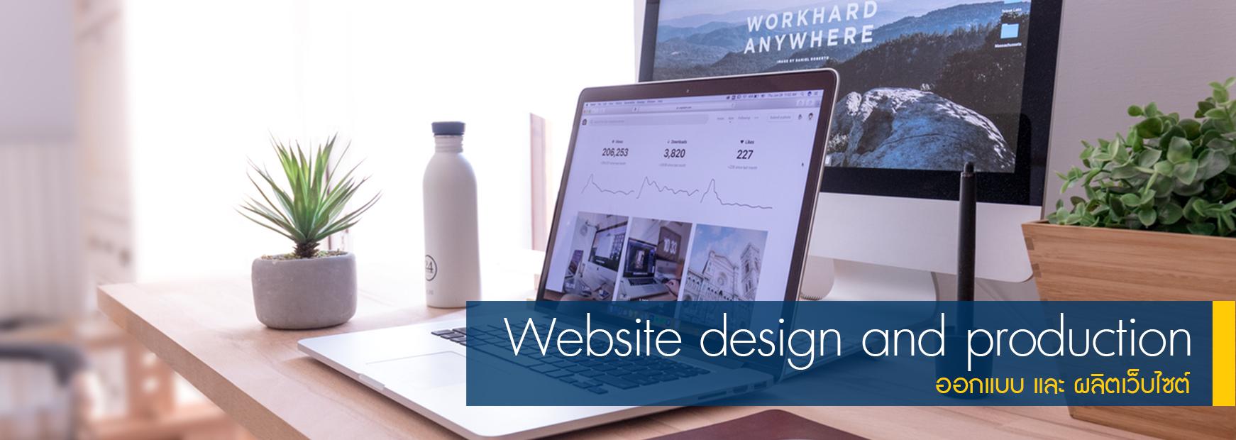 ออกแบบเว็บไซต์-2